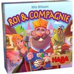 Roi & Compagnie – Akoa Tujou