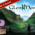 Glen More II sur KS