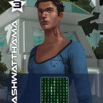 Un autre conseiller détaillé par SWAF pour l'extension de Ganymede