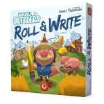 Portal Games annonce Imperial Settlers roll & write