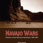 GMT annonce un reprint de Navajo Wars