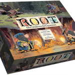 Root Underworld sur KS