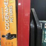 Les informations sur les boites de jeux