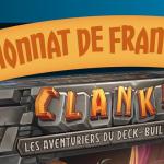 Championnat de France de Clank