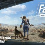 2 jeux de rôle sur la licence Fallout