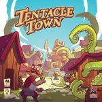 NY Toy Fair : Tentacle Town