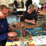 Spiel 2019 : Extension pour Underwater Cities