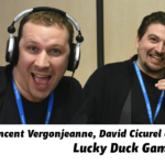 FIJ Cannes 2019 Lucky Duck Games