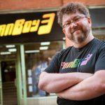 En anglais: Avis sur KS d'un gérant de boutique de jeux de société
