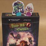""""""" Feed ze Troll """" les règles de Tartenpionne"""