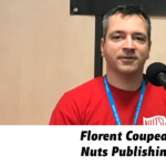 FIJ Cannes 2019 Nuts Publishing