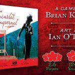 The Scarlet Pimpernel et Escape Plan