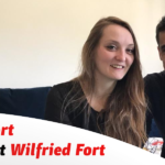 Interview 106 – Marie et Wilfried Fort