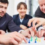 Les échos: teambuilding/formations basés sur le jeu de société