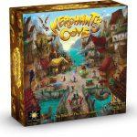 Merchant's Cove : nouveau jeu illustré par The Mico