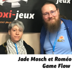 FIJ Cannes 2019 Game Flow