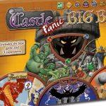 Castle Panic : Big box pour le 10ème anniversaire
