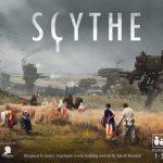 Scythe : intensifier les combats (PNP)
