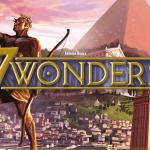 7 Wonders – Le test en famille