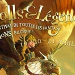 Festival Trolls & Légendes