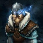 Premiers visuels d'Yggdrasil Chronicles par Maeva et Christine