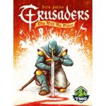 Crusaders : Thy Will Be Done de nouveau en stock
