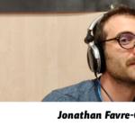 FIJ Cannes 2019 Jonathan Favre-Godal