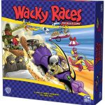 News BGG: wacky races