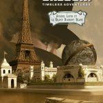 Unlock Timeless Adventures : Juin 2019