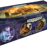 Arkham Horror: The Card Game / Extension
