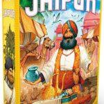 la couv de Jaipur par Space Cowboys
