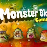 Monster Blob : campagne annulée