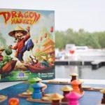 Dragon Market chez Blue Orange / sortie 17 mai
