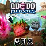 Quodd Heroes : des problèmes sur la VF
