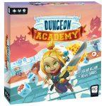 Dungeon Academy chez Matagot / The OP Games