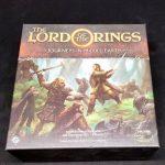 Insert Lords of the ring : Journeys of Middle Earth