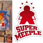 Super Meeple : Un éditeur à suivre !