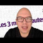3 minutonautes : cinéma et jeux?