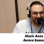FIJ Cannes 2019 Aurora Games
