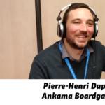 FIJ Cannes 2019 Ankama Boardgames
