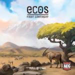News BGG: AEG – Ecos: First Continent & Dead Reckoning
