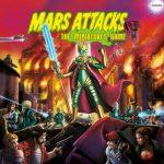 4 fichiers VF pour Mars Attacks (jeu de fig) sur BGG