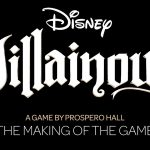 Anglais: Making of de Vilainous
