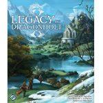Legacy of Dragonholt par Ludovox