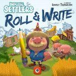 UK Game Expo/Imperial Settlers Roll&Write : une surprise pour les 100 premiers acheteurs