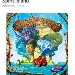 Spirit Island autant attendre la seconde impression