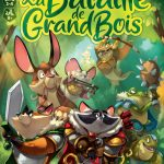 La Bataille de GrandBois / Flying Games & OriGames