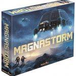 Magnastorm: sa VF pour Sept/Octobre