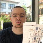 Video de Catch up Games : Pharaon et Paper Tales