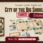 Raymond Chandler III (Parallel games) chiffre les nouvelles taxes américaines pour City of the big shoulders